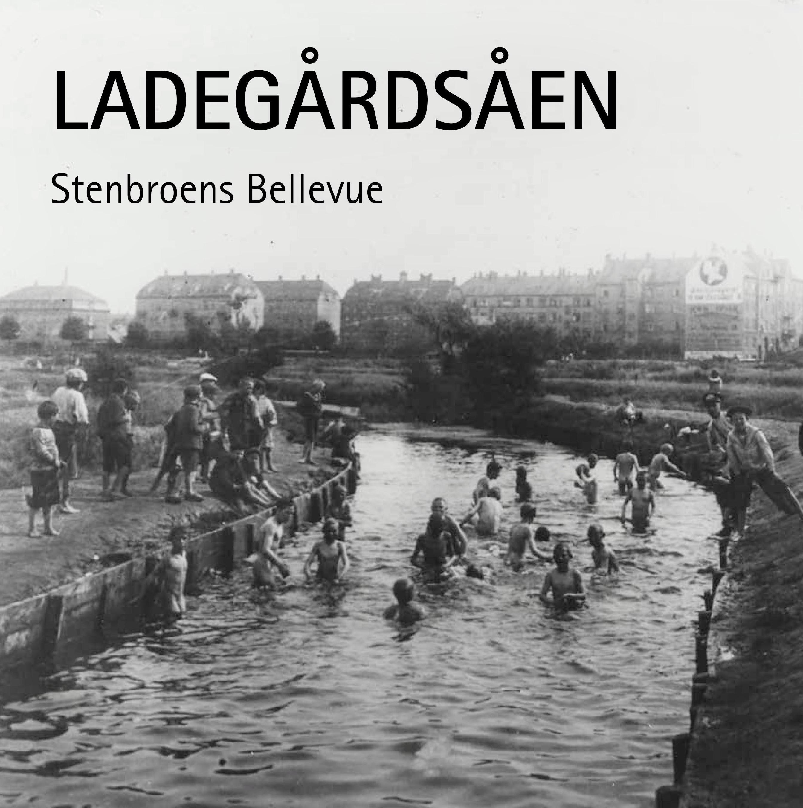 Bogudgivelse om Ladegårdsåens historie