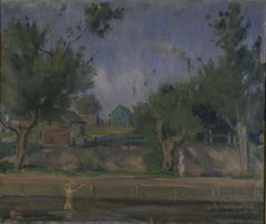Peter_Rostrup_Boysen_1915_maleri